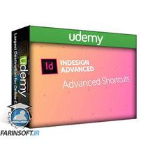 دانلود Udemy Adobe InDesign CC – Advanced Training