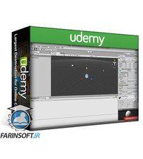 دانلود Udemy Advanced Unity: 3D Game Programming