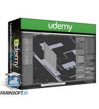 دانلود Udemy Architectural Design & Animation in Blender – 3D Graphics