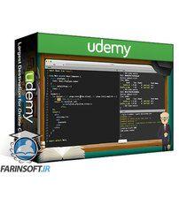 دانلود Udemy Building Data-driven React Applications with Relay, GraphQL, and Flux