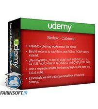 دانلود Udemy Computer Graphics with Modern OpenGL and C++