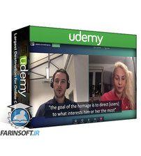 دانلود Udemy Growth Hacking with Digital Marketing (version 5.2)