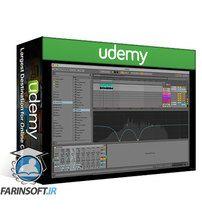 دانلود Udemy Learn Ableton Live in a Day – Complete Production Course