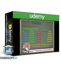 دانلود Udemy Learn Allen Bradley Micrologix PLC Programming, From Scratch