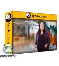 دانلود Lynda Hands-On Mobile Prototyping for UX Designers