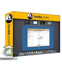 دانلود Lynda Learning Mac OS X Mountain Lion