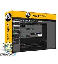 دانلود Lynda Unreal: Blueprint