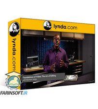 دانلود Lynda Video Production: Promotional Videos