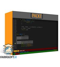 دانلود PacktPub Learning Go Data Structures and Algorithms