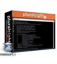 دانلود PluralSight Building Command Line Applications in Node.js