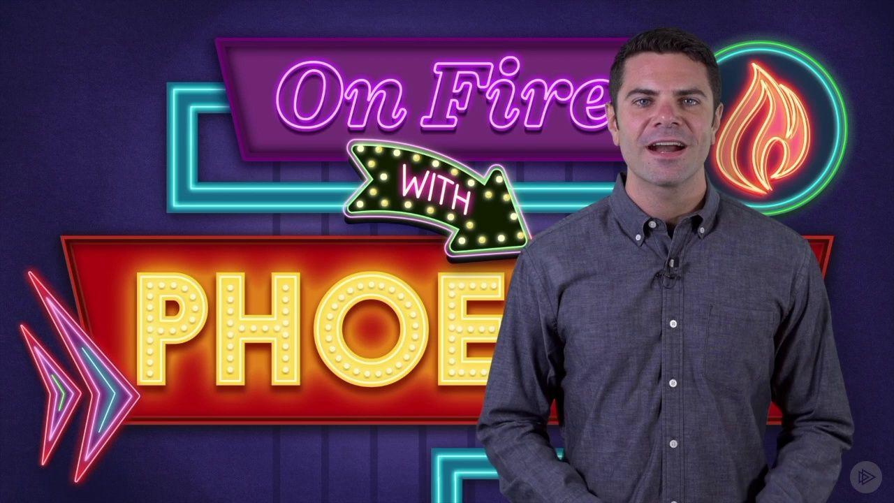 PluralSight Code School: On Fire with Phoenix