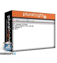 PluralSight Configuring Cisco SRST and Enhanced Call Admission Control