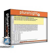 PluralSight Implementing a Self-hosted Docker Registry