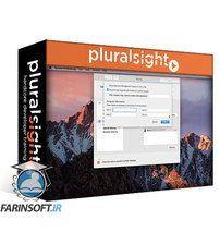 دانلود PluralSight macOS Support: Network Services