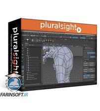 دانلود PluralSight Optimized Game Character Modeling