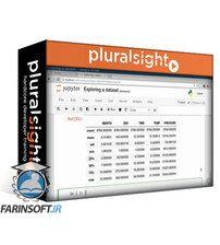 دانلود PluralSight Pandas Playbook: Manipulating Data