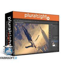 دانلود PluralSight Photoshop CC Mastering Compositing