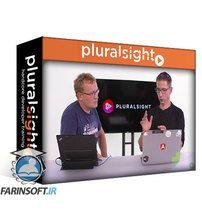 دانلود PluralSight Play by Play: Building Enterprise Angular Apps with Nx