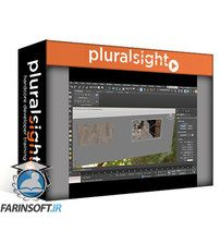 دانلود PluralSight Shading and Texturing Interior Architecture with Substance Painter and V-Ray for 3ds Max