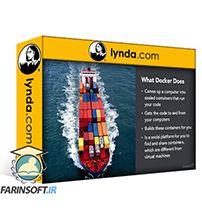 دانلود Lynda Learning Docker