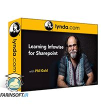 دانلود Lynda Learning Infowise for SharePoint