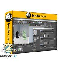 دانلود Lynda OctaneRender for Cinema 4D Essential Training
