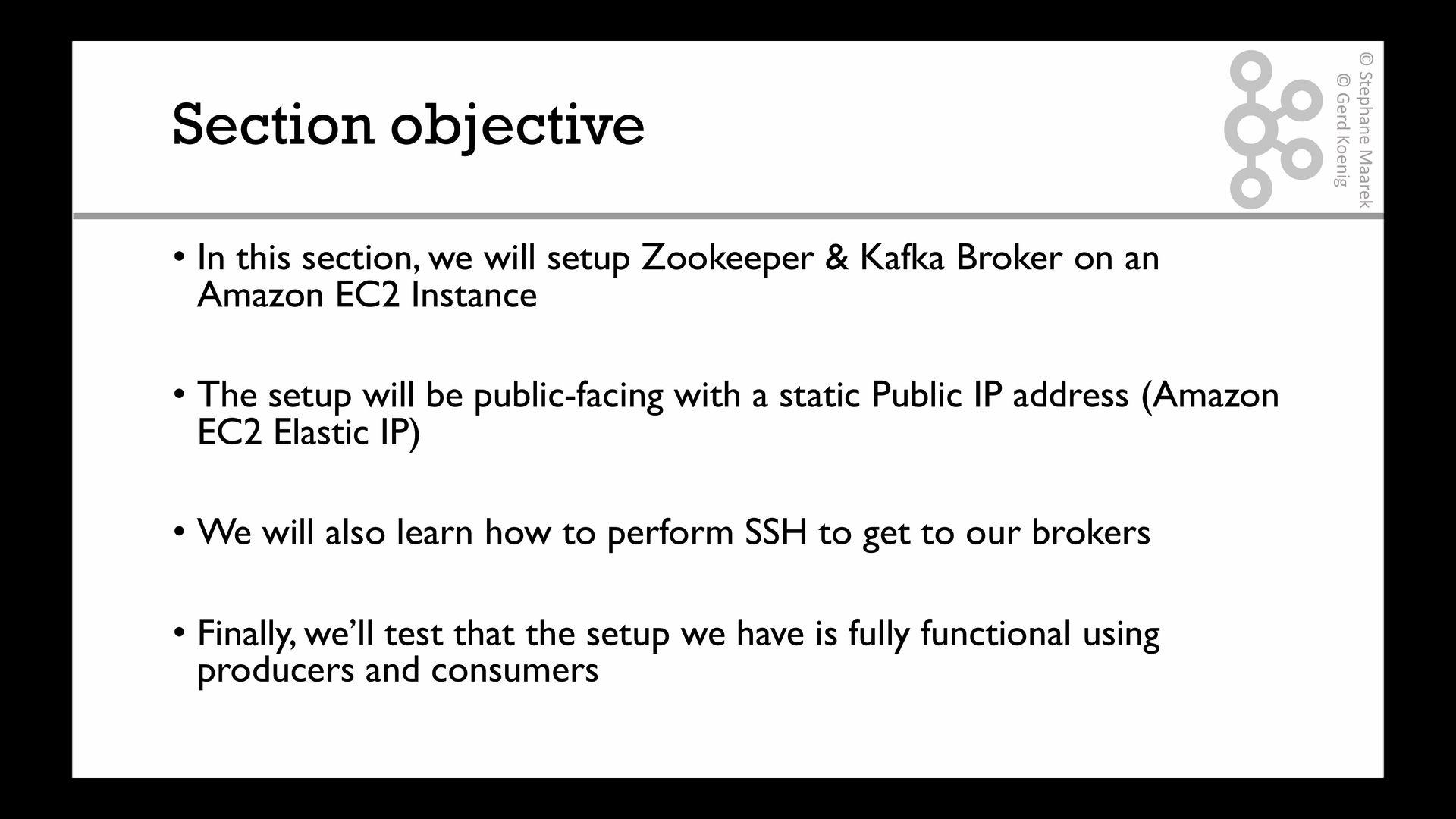 دانلود PacktPub Apache Kafka Series – Kafka Security (SSL SASL Kerberos ACL)