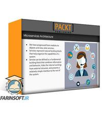 دانلود PacktPub Beginning Modern JavaScript Development with Microservices, WebRTC, and React