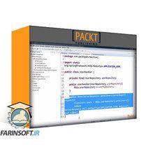 دانلود PacktPub Building RESTful Web Services with Spring 5 – Second Edition