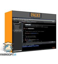دانلود PacktPub Java: Object-Oriented Programming Concepts