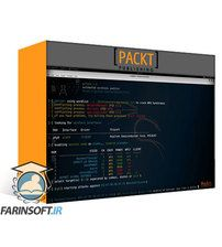 دانلود PacktPub Kali Linux Advanced Wireless Penetration Testing