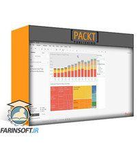 دانلود PacktPub Learning Tableau 10.x