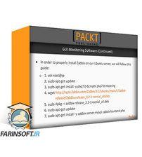 دانلود PacktPub Linux Server Security