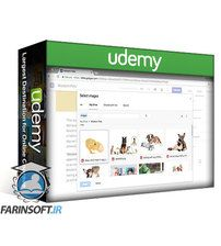 دانلود Udemy Easily Create a Website With Google Sites