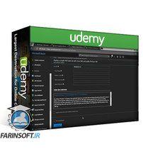 دانلود Udemy Implementing Microsoft Azure (Exam 70-533) Test Prep
