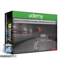 دانلود Udemy Unity 3D Mastery 2018: Start to Finish
