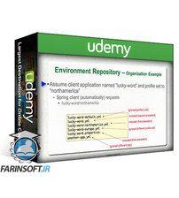 دانلود Udemy Microservices with Spring Cloud