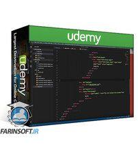 دانلود Udemy Modern JavaScript The Complete Course – Build +10 Projects