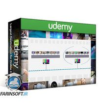 دانلود Udemy NewTek NDI – Introduction to IP Video Production