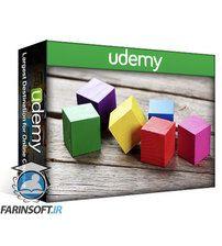 دانلود Udemy Object-oriented Programming in JavaScript