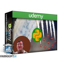 دانلود Udemy Python 3000: Tactical File I/O