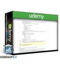 دانلود Udemy Quantitative Finance & Algorithmic Trading in Python