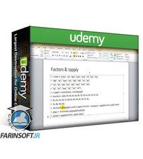 Udemy R Business Analytics Using R Programming