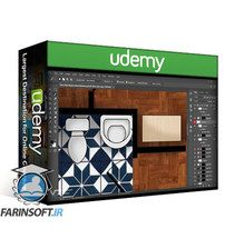 Udemy Rendering AutoCAD Drawings in Photoshop