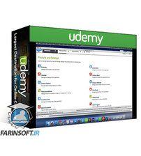 دانلود Udemy Salesforce Commerce Cloud ( Demandware ) Head Start