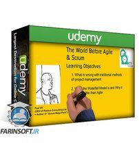 دانلود Udemy Scrum Certification Prep +Scrum Master+ Agile Scrum Training