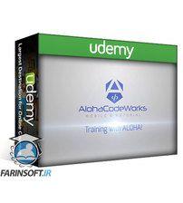 دانلود Udemy Starting with Angular 4 (updated for Version 5)