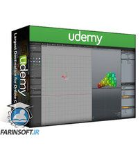 دانلود Udemy Strategies for UV Mapping Organic Models by Richard Yot
