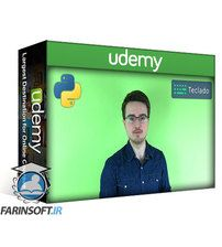 دانلود Udemy The Complete Python Course | Learn Python by Doing