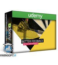 دانلود Udemy The Essentials of Feedback & Performance Management (2017)